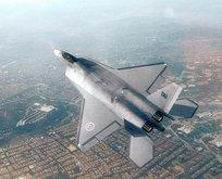 Milli savaş uçağında dikkat çeken F-35 detayı