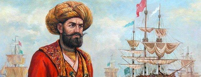Aslanla gezip, ABD'yi vergiye bağlayan bir Osmanlı Paşası: Cezayirli Hasan Paşa...