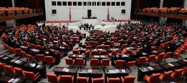 AK Parti'den Yargı Reformu Strateji Belgesi ile ilgili son dakika açıklaması: 9 madde...