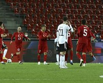 Almanya'da gol düellosu
