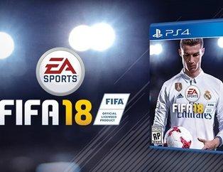 FIFA 19da dikkat çeken Ronaldo detayı