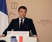 Macron'dan tepki çeken karar! Sayı 1 milyona ulaştı!