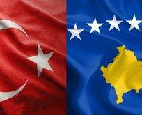 Türkiye ile Kosova arasında eğitim alanında iş birliği
