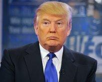 Trump krizini yaşayan ABD'ye vize krizi hafif gelir