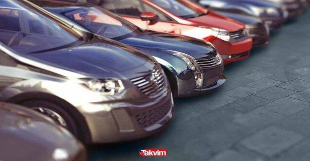 Otomobilde son dakika ÖTV indirimi geldi mi? İkinci el araba fiyatları düştü mü?