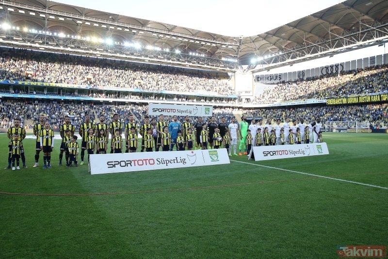 Fenerbahçe teknik direktörü Ersun Yanal şikayetçi olduğu isimleri açıkladı