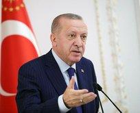 Başkan Erdoğan'dan gıdadaki fahiş fiyat artışına net yanıt