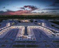 Yeni Havalimanı'na Turkcell imzası