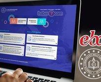 2021 e-Okul karne notları görüntüleme ekranı! VBS öğrenci girişi ile Takdir, Teşekkür belgesi nasıl öğrenilir?