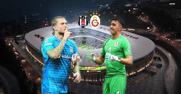 Beşiktaş - Galatasaray maçı ne zaman?