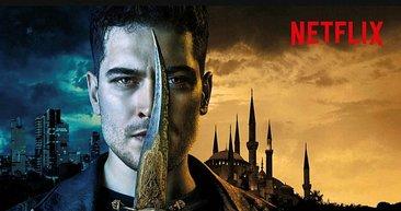 İlk Türk Netflix dizisi The Protector (Hakan:Muhafız) IMDB puanı belli oldu (The Protector oyuncuları kimler?)