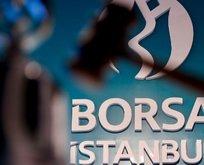 Borsa İstanbul yükselişe geçti   5 Nisan BIST 100 son durum