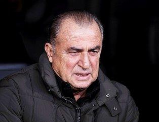 Fatih Terim'den sürpriz tercih! İşte Galatasaray-Medipol Başakşehir muhtemel 11'leri