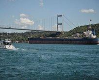 İstanbul Boğazı'nda erkek cesedi