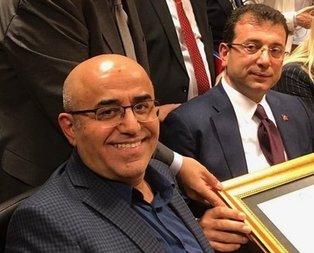 İmamoğlu'nun arkasındaki gizli el Necati Özkan mı?