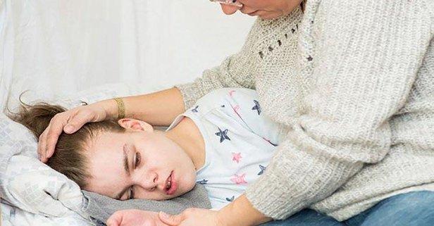 Epilepsi ömürden çalıyor
