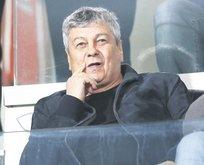 Lucescu'nun gözü Fikret Orman'da