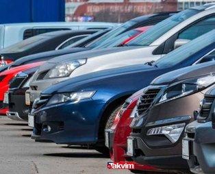 Araba almak isteyenlere büyük fırsat! 150, 160, 170 bin TL'ye satılan2016- 2017 model üstü ikinci el araçlar!
