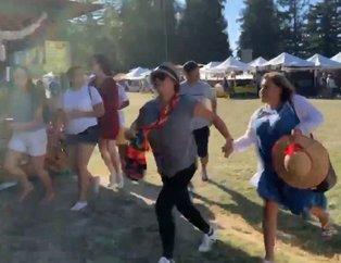 Son dakika haberi: California'da yemek festivalinde silahlı saldırı