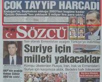 Ya PKK var, ya FETÖ