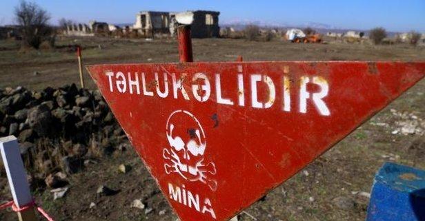 Ermenistan'dan ateşkes ihlali! Kelbecer...