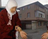 Bu kadın şaşkına çevirdi! Kolunda bilezik, bankada para, 3 katlı bina...