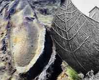 CIA 50 yıldır gizliyordu! Nuh'un Gemisi...