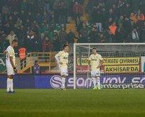 Ali Koç'tan oyunculara ceza!