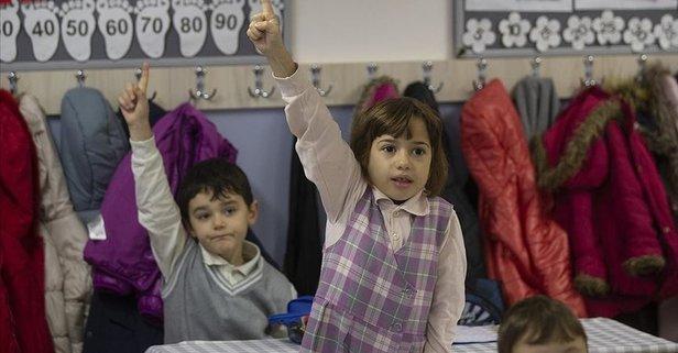 Antalya'da bugün okullar tatil mi?