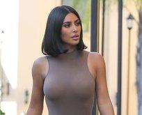 Kardashian'ın alçaklara desteği karşısında onlar sus pus!