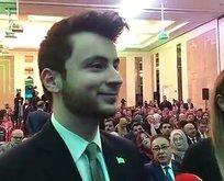 Ahmet Davutoğlu'nun partisinde FETÖ dili!
