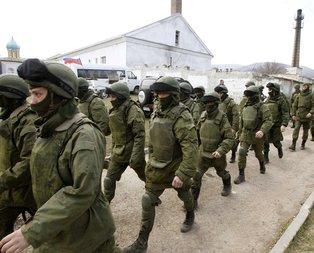 Rusya, Ukrayna ve Batı'yı korkutmak için...