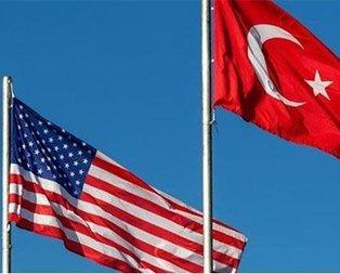 ABD'den 'güvenli bölge' açıklaması: Türkiye ile çalışıyoruz