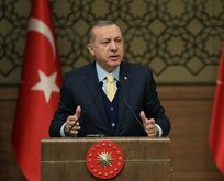 Erdoğandan Almanyaya tepki: Sen nasıl devletsin?..