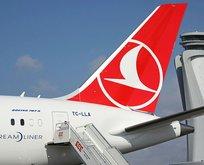 Türk Hava Yolları'ndan Hamidiye Su iddiaları hakkında açıklama!