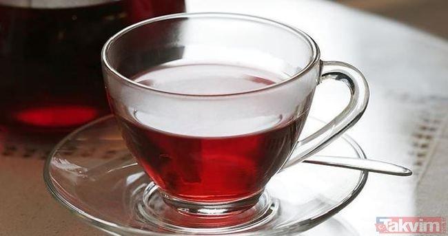 Çay tiryakileri dikkat! Ramazan ayında çay tüketmek vücudumuzu tehdit ediyor