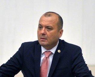 CHPli Aygun hakkında suç duyurusu