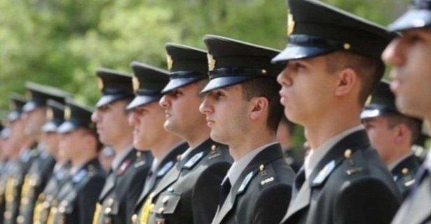 Jandarma astsubay alımı başladı mı? 2020 jandarma astsubay subay alımı ne zaman?