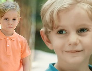Mehmet Emin Güney oyunculuğuna rağmen yaşıyla hayrete düşürdü! Çocuk dizisinin yıldızı...