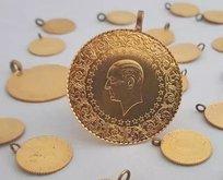 Altın fiyatları sarpa sardı! Altında sert düşüş sonrası kötü haber!