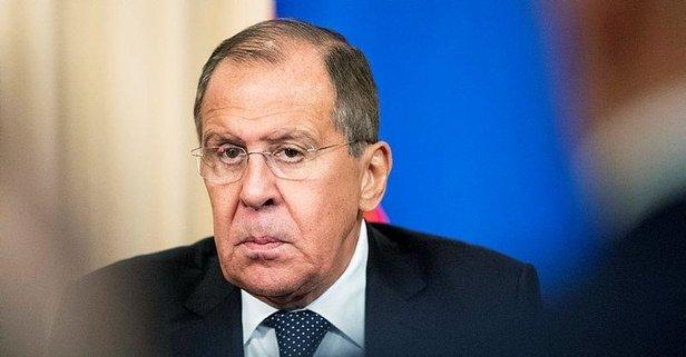 Rusya'dan ABD'ye Fırat'ın doğusu mesajı!