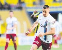 Trabzona FIFA şoku