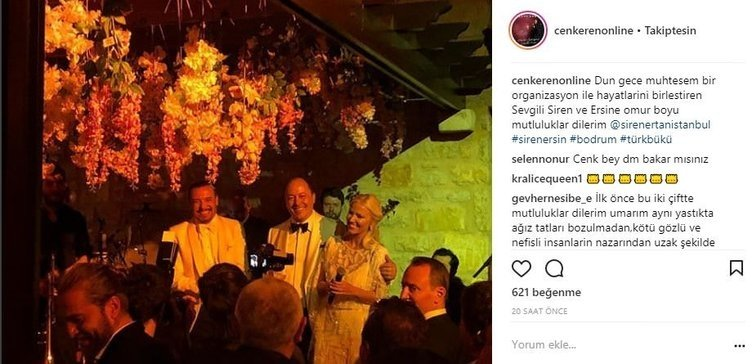 Ünlülerin Instagram paylaşımları (30.04.2018 - Neslişah Alkoçlar Düzyatan)