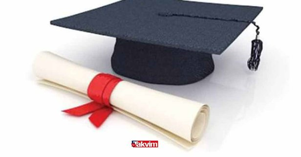 AÖF tek ders sınavı ne zaman 2021?  AÖF diploması nasıl alınır? Mezuniyet sorgulama ekranı!
