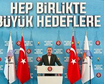 Erdoğan'dan o yazara sert cevap