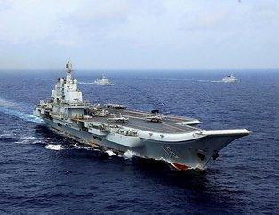 Pentagon'u Çin korkusu sardı: Çin dünyanın en gelişmiş silahlarına sahip (İşte ülkelerin askeri güç sıralaması)
