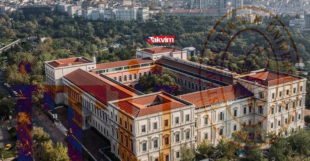 2021 İTÜ başarı sıralaması İTÜ İstanbul Teknik Üniversitesi YKS 2021 üniversite taban tavan puanları