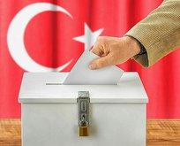 Kılıçdaroğlu ve Akşener'in uykularını kaçıracak anket