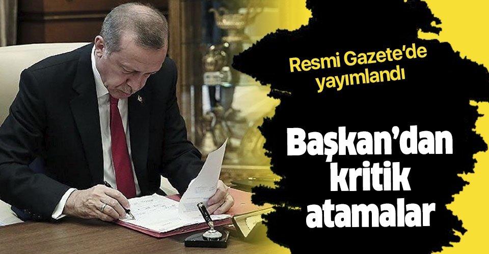 Son dakika: Atama kararları Resmi Gazete'de! Basın İlan Kurumu Genel Müdürü Yakup Karaca görevden alındı