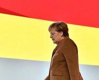 Merkel'in halefi bugün belli olacak
